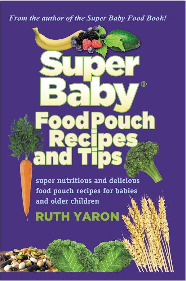 For people in the media ruth yaron download hi res super baby food book cover forumfinder Image collections